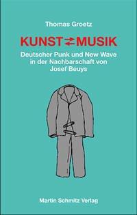 Kunst = Musik