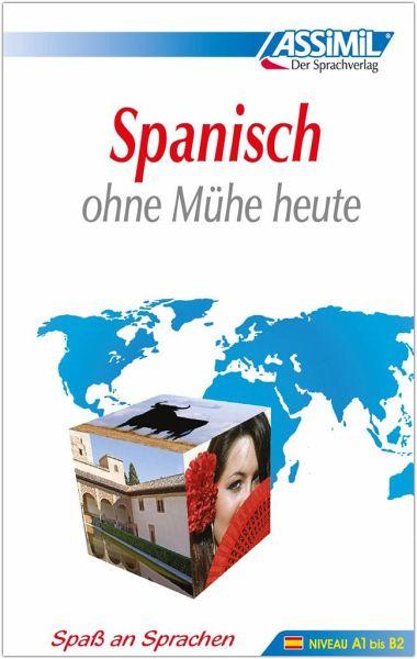 Ohne Spanisch