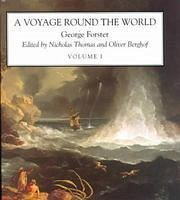 A Voyage Round the World, 2 Vols. - Forster, George