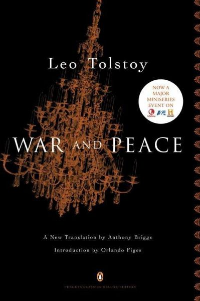 a review of the novel war and peace War and peace (2007) features romance, russia, and regency costume this tolstoy novel adaptation has a decent budget, good costumes, and great acting.