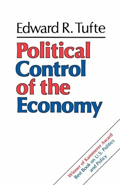 Political Control of the Economy - Tufte, Edward R.