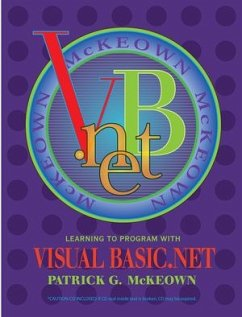 Learning to Program with Visual Basic.Net