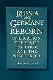 Russia and Germany Reborn