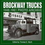 Brockway Trucks 1948-1961 Photo Archive