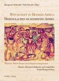Hexenglauben im modernen Afrika / Witchcraft in Modern Africa