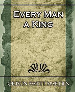 Every Man a King