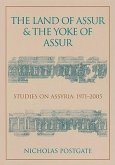 The Land of Assur and the Yoke of Assur