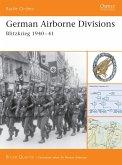 German Airborne Divisions: Blitzkrieg 1940-41