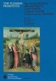 The Flemish Primitives III: Hieronymus Bosch, Albrecht Bouts, Gerard David, Colijn de Coter, Goossen Van Der Weyden