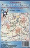 KKV Freizeitkarte Kurhessisches Bergland