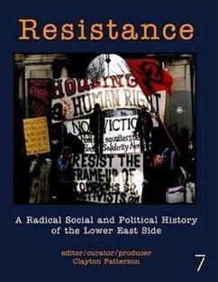 Resistance - Patterson, Clayton