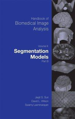 Handbook of Biomedical Image Analysis 2 - Suri, Jasjit S. / Wilson, David / Laxminarayan, Swamy (eds.)
