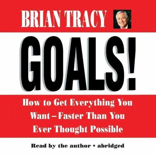 Setting tracy brian goal pdf