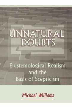 Unnatural Doubts - Williams, Michael