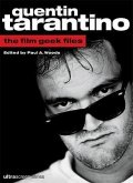 Quentin Tarantino: The Film Geek Files
