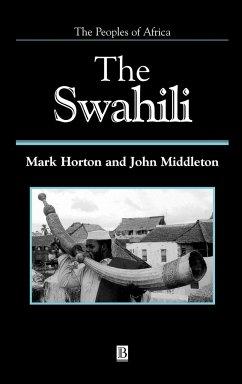 Swahili Social Landscape - Horton; Middleton