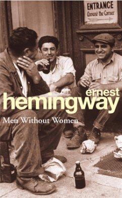 Men Without Women - Hemingway, Ernest