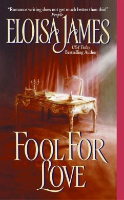 Fool for Love - James, Eloisa