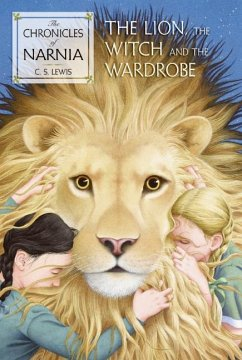 Chronicles of Narnia 02. Lion, the Witch and the Wardrobe - Lewis, C. S.
