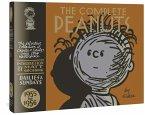 The Complete Peanuts Volume 3: 1955-1956