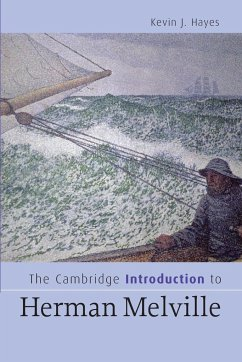 The Cambridge Introduction to Herman Melville - Hayes, Kevin J.