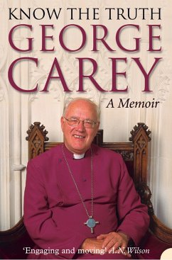 Know the Truth - Carey, George