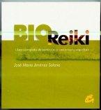 Bioreiki : libro completo de sanación y crecimiento espiritual
