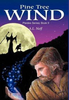 Pine Tree Wind