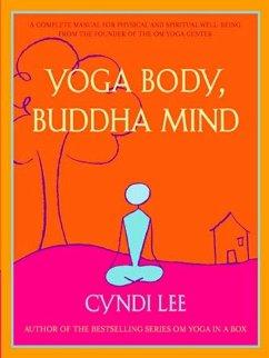 Yoga Body, Buddha Mind - Lee, Cyndi