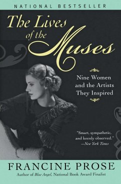 Lives of the Muses, The - Prose, Francine