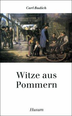 Witze aus Pommern