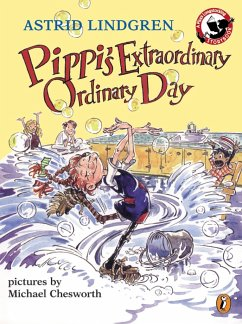 Pippi's Extraordinary Ordinary Day - Lindgren, Astrid