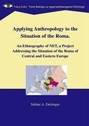 Applying Anthropology to the Situation of the Roma