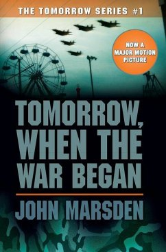 Tomorrow, When the War Began - Marsden, John