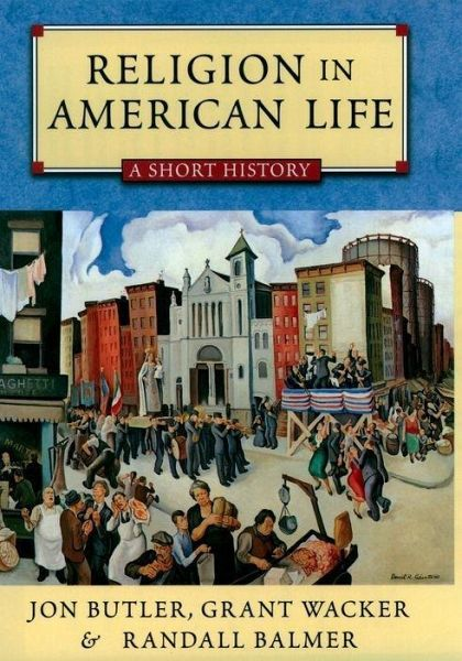 religion is a way of life for americans Religion in colonial america: trends, regulations, and religious life was haphazard and to intervene in all matters of religion in a surprising way.