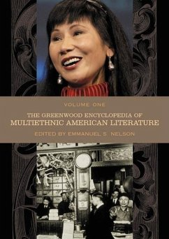 The Greenwood Encyclopedia of Multiethnic American Literature [5 Volumes]