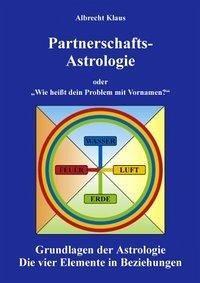 Partnerschaftsastrologie - Klaus, Albrecht