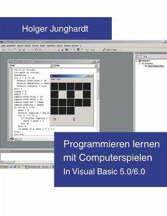 Programmieren lernen mit Computerspielen