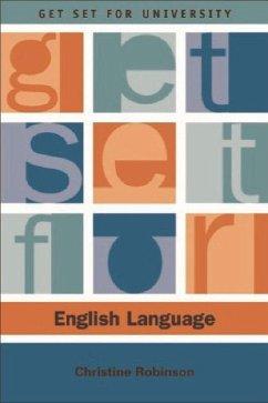 Get Set for English Language - Robinson, Christine