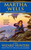 The Wizard Hunters: The Fall of Ile-Rien
