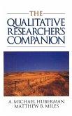 The Qualitative Researcher′s Companion