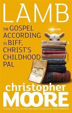Lamb - Moore, Christopher
