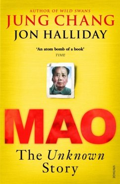 Mao - Halliday, Jon; Chang, Jung