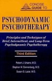 Concise Guide to Psychodynamic Psychotherapy