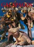 Galapagos: A Natural History Guide