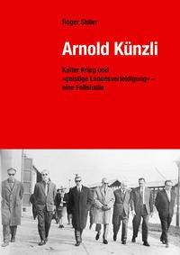 Arnold Künzli