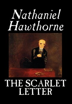 the symbols of the scarlet letter by nathaniel hawthorne The scarlet letter, published in 1850, is set in puritan new england in the 17th century exploring the issues of grace, legalism, and guilt, it tells the story of.