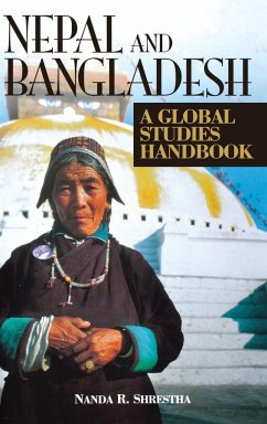 Nepal and Bangladesh - Shrestha, Nanda