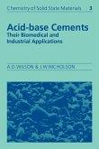 Acid-Base Cements