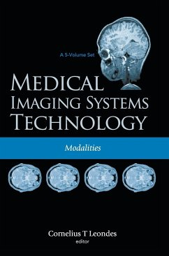 MEDICAL IMAGING SYSTEMS TECHNOLOGY - VOLUME 2